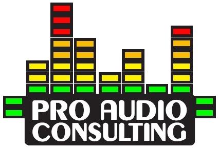 Pro Audio Consulting